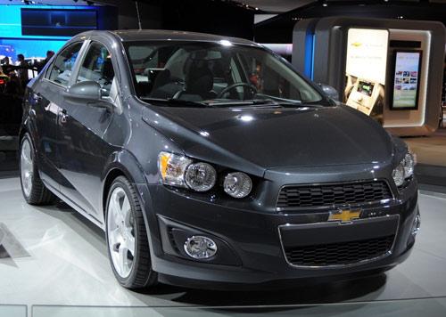 Top 15 chiếc xe giá rẻ năm 2012 (phần cuối) - 2