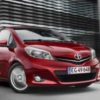 Top 15 chiếc xe giá rẻ năm 2012 (phần cuối)