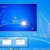Microsoft cha th sm kim li vi Windows 8