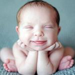 Video hài: Những em bé ngủ gật