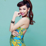 Thời trang - Bí quyết làm đẹp của bà bầu Quỳnh Chi