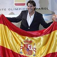 Nadal quyết tâm báo thù tại Olympic