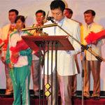 Thể thao - Tiến Minh vẫn hạng 11 thế giới