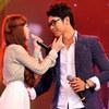 Nam Thành thử sức làm ca sĩ