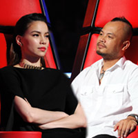 Tp 2 The Voice  ht chiu?