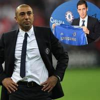 Chelsea xây đội hình: Cảm hứng Hazard