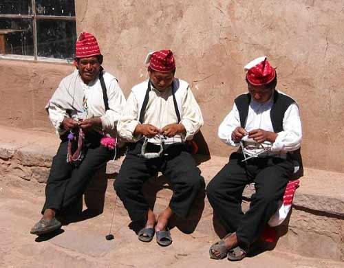 Những huyền thoại bí ẩn về hồ Titicaca - 3