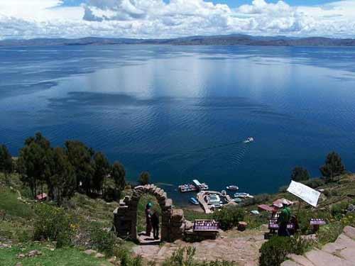 Những huyền thoại bí ẩn về hồ Titicaca - 4