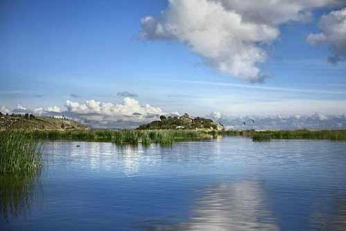 Những huyền thoại bí ẩn về hồ Titicaca - 5