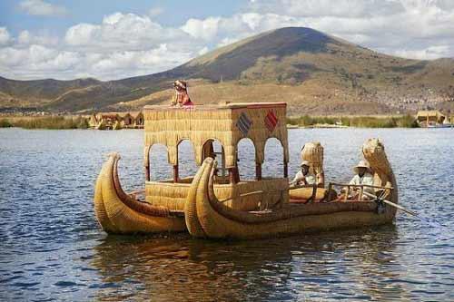 Những huyền thoại bí ẩn về hồ Titicaca - 6