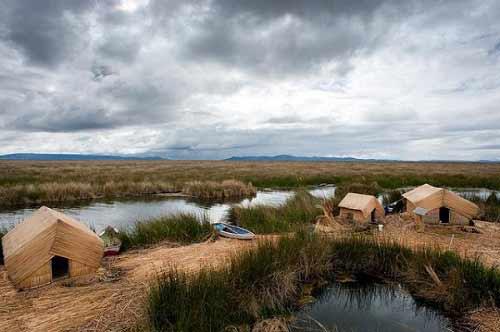 Những huyền thoại bí ẩn về hồ Titicaca - 7