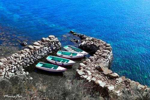 Những huyền thoại bí ẩn về hồ Titicaca - 11