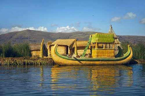 Những huyền thoại bí ẩn về hồ Titicaca - 12