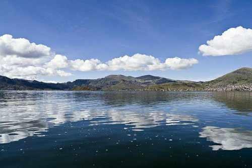 Những huyền thoại bí ẩn về hồ Titicaca - 14