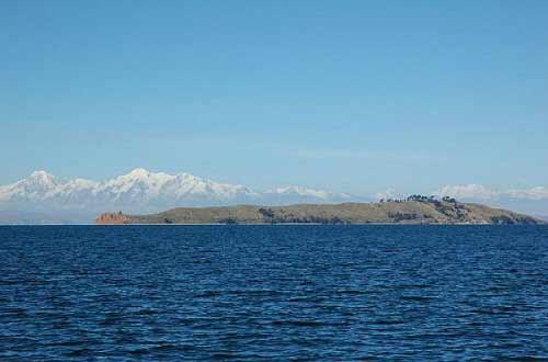 Những huyền thoại bí ẩn về hồ Titicaca - 9