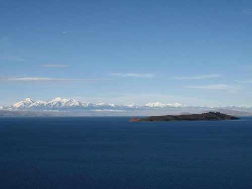 Những huyền thoại bí ẩn về hồ Titicaca - 10