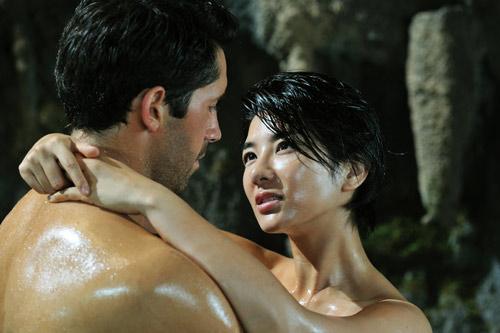Huỳnh Dịch sexy tột cùng trong phim mới - 3