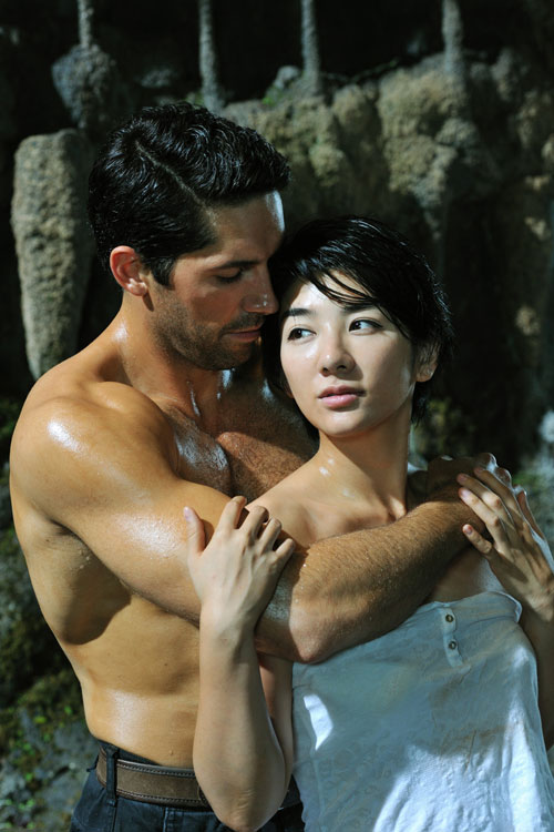 Huỳnh Dịch sexy tột cùng trong phim mới - 11