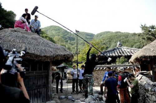Phim truyền hình Hàn tháng 8 quá hot - 10