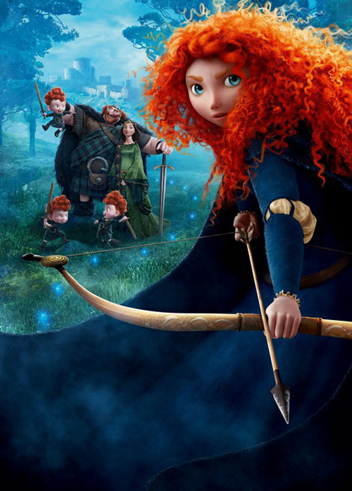 Brave  im g ca hng phim Pixar?, Phim chiu Rp, Phim, Brave, phim hoat hinh, Disney, Pixar, up, Car, Toy Story, cau chuyen do choi, phim chieu rap, tin tuc