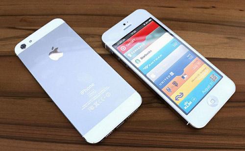 iPhone 5 có giá 1.100 USD tại Trung Quốc - 2