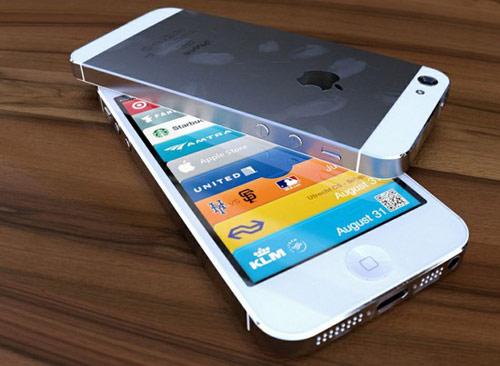 iPhone 5 có giá 1.100 USD tại Trung Quốc - 3