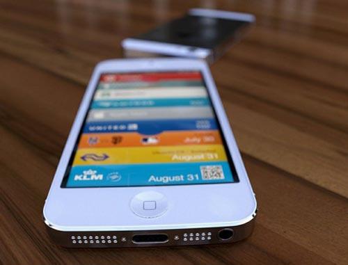 iPhone 5 có giá 1.100 USD tại Trung Quốc - 4