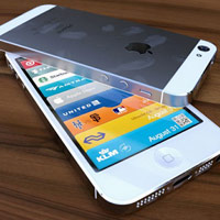iPhone 5 có giá 1.100 USD tại Trung Quốc