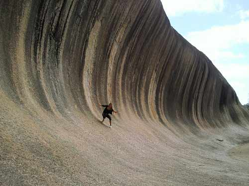 Wave Rock - K quan thin nhin ca Ty c, im du lch, Du lch, du lich, du lich viet nam, du lich the gioi, du lich 2012, kinh nghiem du lich, du lich chau au, du lich chau a, kham pha the gioi, dia diem du lich