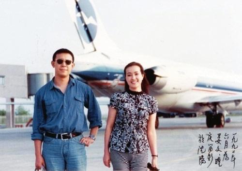 Tình sử phong lưu U60 Lưu Hiểu Khánh - 11