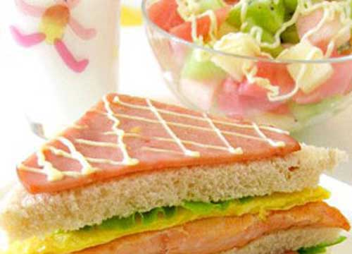 5 kiểu ăn sáng dễ tích tụ chất béo - 3