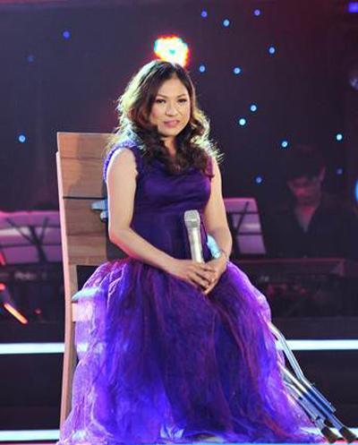 Giọng ca bị loại đáng tiếc tại Giọng Hát Việt - 3