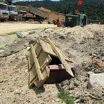 Tin tức trong ngày - Hà Tĩnh: Phát hiện hố nghi chôn người tập thể