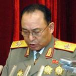 Tin tức trong ngày - Tổng tham mưu trưởng Triều Tiên mất chức