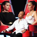 """Ca nhạc - MTV - Hà Hồ, Thu Minh """"tẩy chay"""" Trần Lập"""