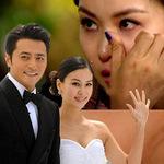 Phim - Vợ Jang Dong Gun bật khóc vì quá khứ