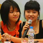 Bạn trẻ - Cuộc sống - Nữ sinh trường Ams được nhận vào ĐH Harvard