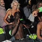 Bóng đá - Balotelli thác loạn cùng Paris Hilton