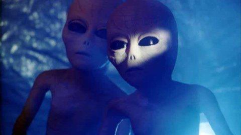 """Con người sắp """"đụng"""" người ngoài hành tinh? - 1"""