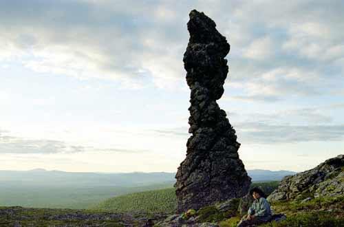 Thăm 7 'gã khổng lồ' trấn giữ vùng núi của Nga - 6