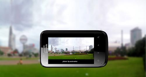 Q-mobile P8: Trải nghiệm hoàn hảo trên màn hình khủng - 4