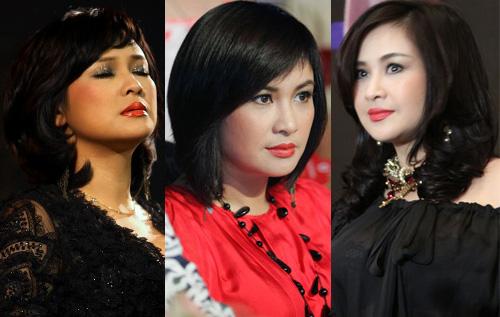 Những làn môi hút hồn của showbiz Việt - 4