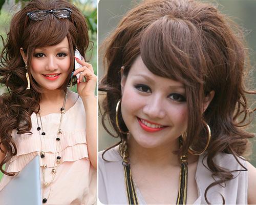 Những làn môi hút hồn của showbiz Việt - 11