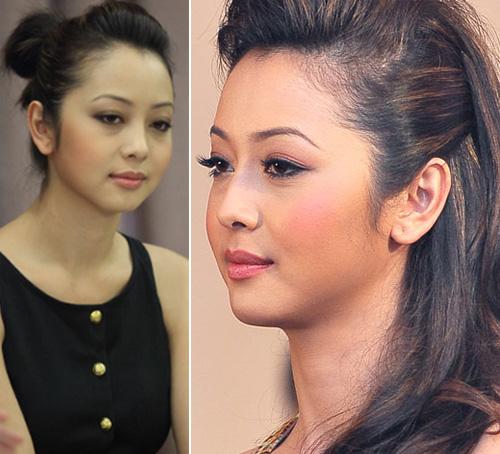 Những làn môi hút hồn của showbiz Việt - 9