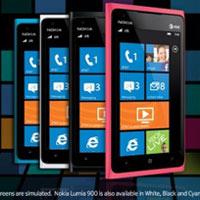 Nokia Lumia 900 tụt giá thê thảm