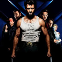 Star Movies 24/7: X-Men Origins: Wolverine