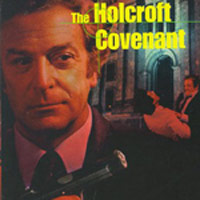 HBO 22/7: The Holcroft Covenant