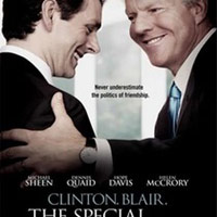 HBO 24/7: The Special Relationship