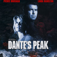 Cinemax 21/7: Dante's Peak