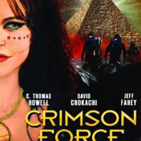 Cinemax 22/7: Crimson Force